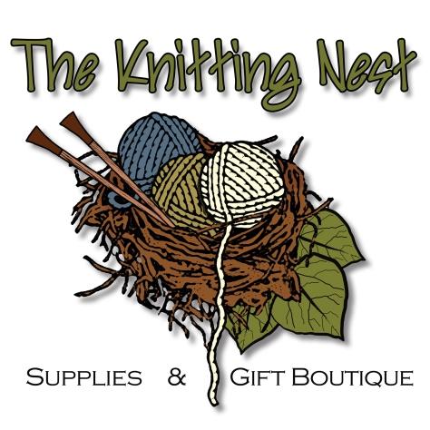 KnitNestLogo2013