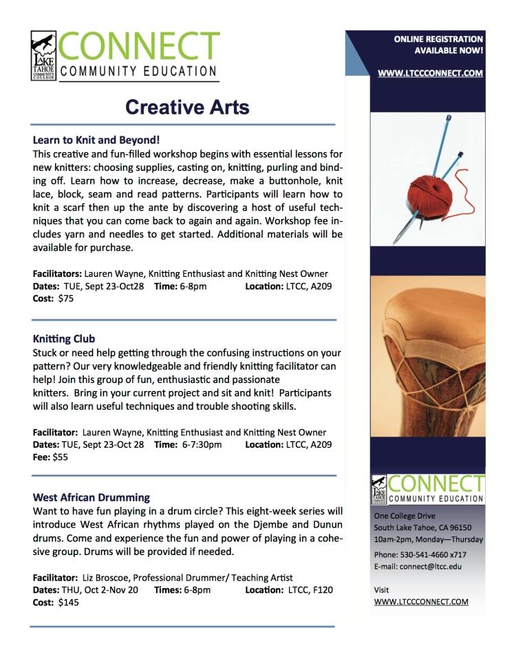 LTCC Brochure