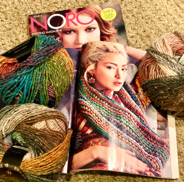 Discount The Knitting Nest